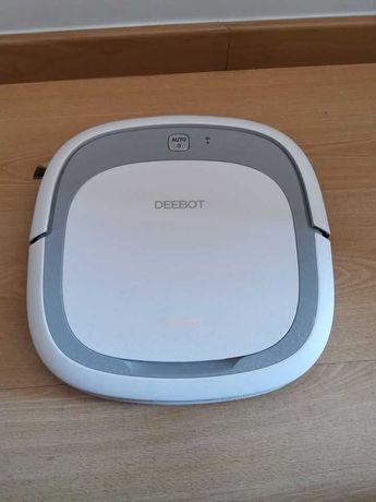 Robot Aspirador Ecovacs Deebot Slim2