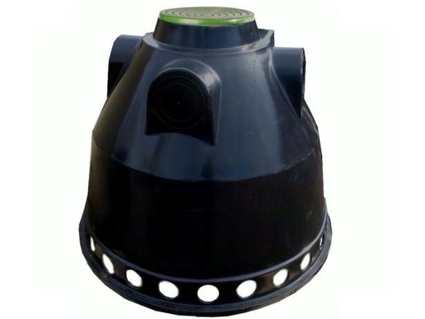 Studnia chłonna 500L deszczówka ścieki