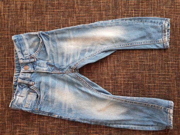 Spodnie H&M r.98