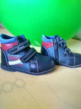 Демисезонные ботинкиTom.m