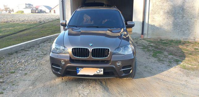 BMW X5 рестайлинг