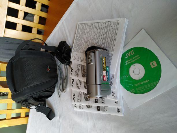 Kamera JVC Everio GZ-HM435SE