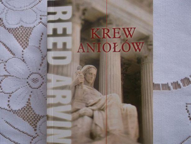 Reed Arvin - Krew aniołów