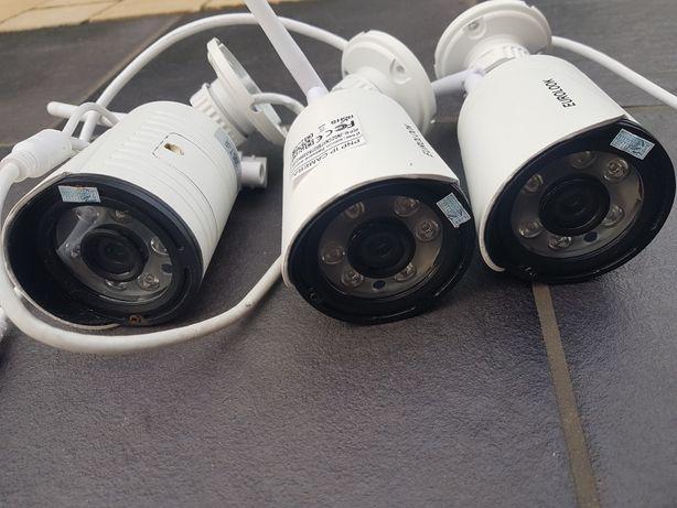 Kamera zewnętrzna bezprzewodowa