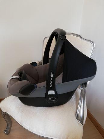 Cadeira auto e isofix Bebé Confort