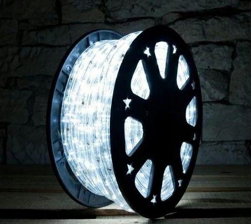 Wąż świetlny LED Taśma LED na metry max 100M 230V
