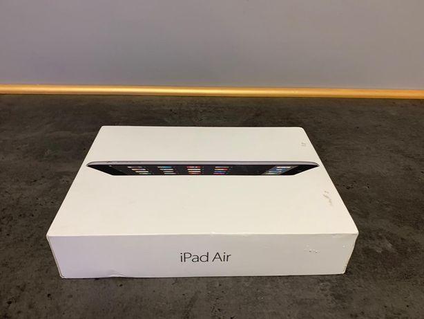 IPad Air Model A1474 16GB Kolor space grey
