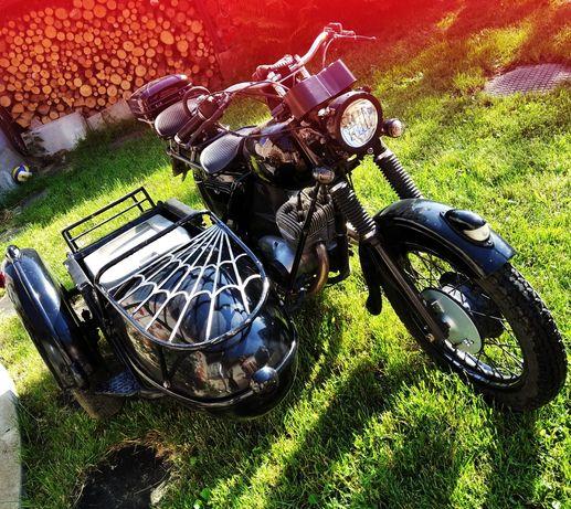 Мотоцикл иж юпитер 1962 ретро.ЦЕНА ДОГОВОРНАЯ.