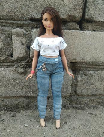 Одежда аутфит для Барби пышки кукла одяг для ляльки