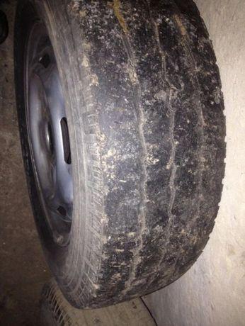 продам шини, колеса, резина, R15 195/70 C