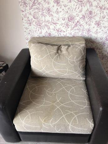 Кресло-кровать!