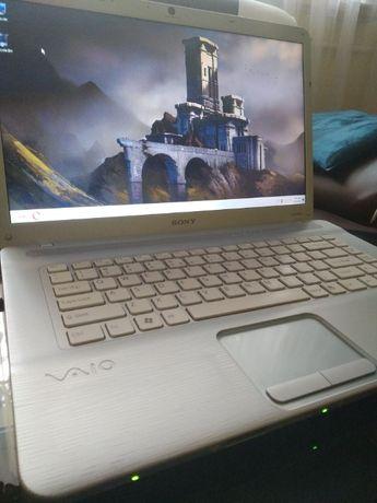 Laptop sony vaio 15cali