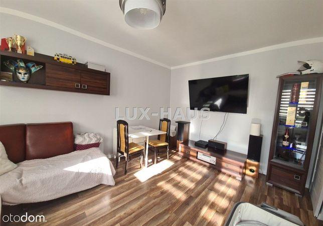 Mieszkanie 3-pokojowe na Glinkach
