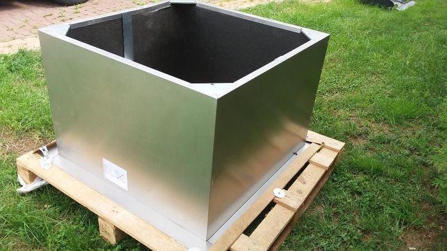 HARMANN DSS 560 AL podstawa dachowa tłumiąca NOWE