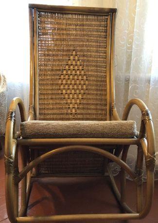 Кресло-качалка «Каприз»