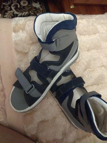 Оптопедичне взуття