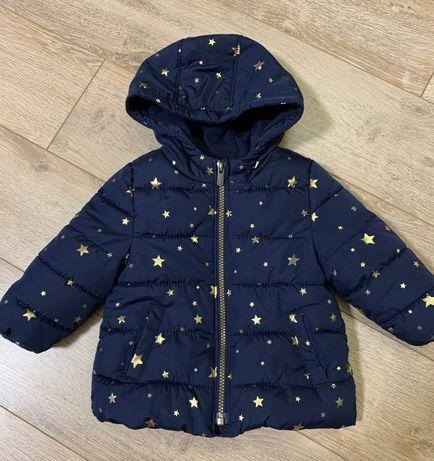 Детская демисезонная курточка Old Navy