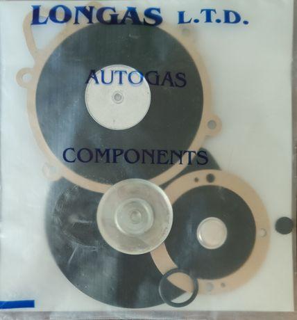 Ремкоплект редуктора LONGAS T90