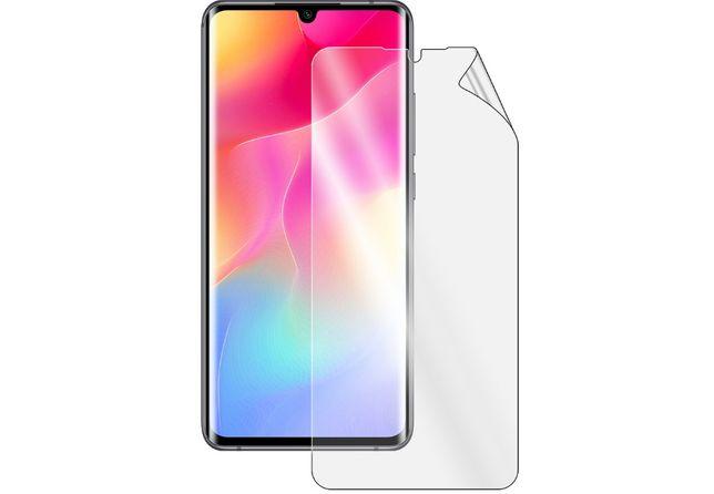 Защитная плёнка гидрогелевая для Xiaomi Poco x3 Mi A1 10 9 8 Lite Max