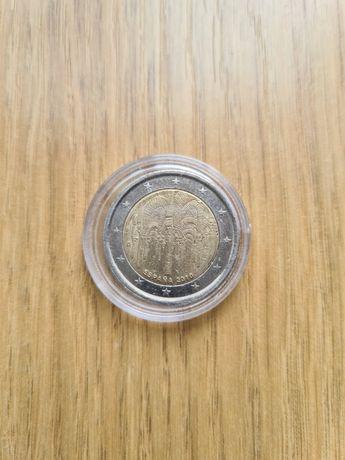 2 euro 2010 Hiszpania