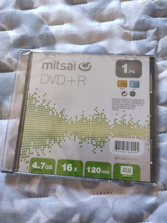 CD virgem mitsai Novo