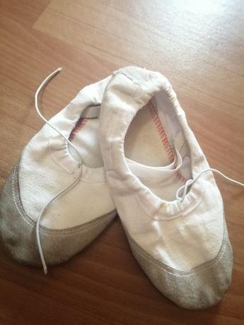 Чешки дитячі для танців чи гімнастики