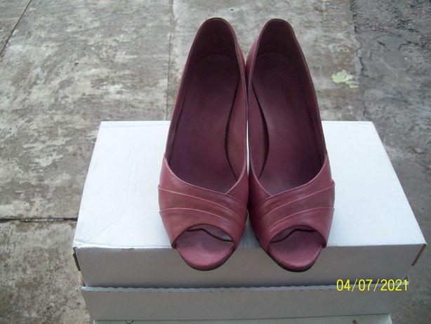 Туфли женские.цвет.розовый.импортные.р.36