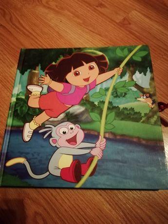 Album na zdjęcia Dora