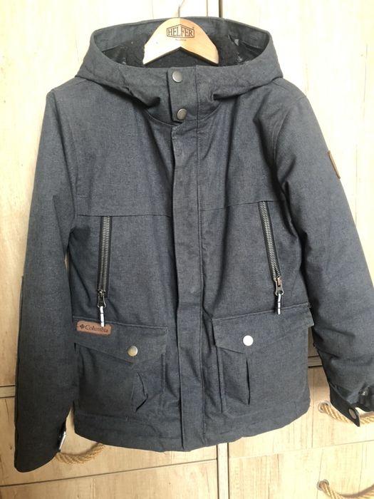 Зимняя куртка для мальчика Columbia Хмельницкий - изображение 1