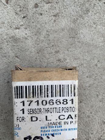 Продам датчик положения дросельной заслонки lanos/aveo