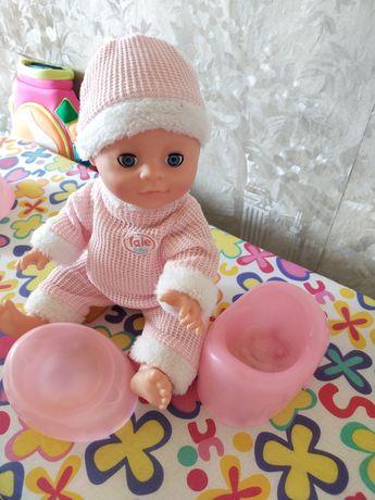 кукла пупс Беби Бон