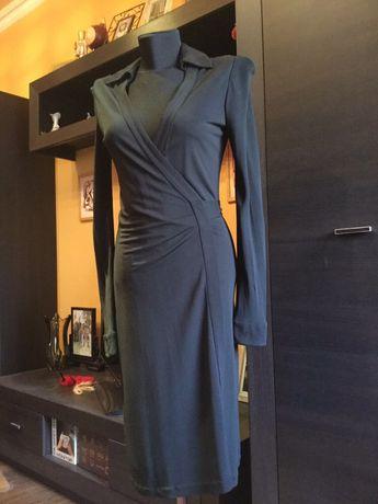платье Diane Von Furstenberg S