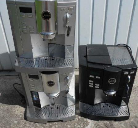 ekspres jura s 9 s 95 inne pokrywa kawy inne czesci uzywane