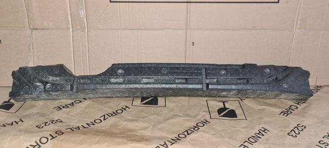FORD FIESTA MK7 Absorber Zderzaka Tył Tylny Zderzak C1BB-17D961-A