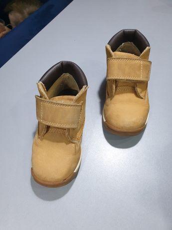 Buty dziecięce Timberland r.24