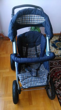 Wózek dla dziecka chicco