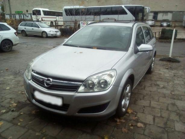 Запчасти оригинальные Opel Astra H 1.7cdti\универсал2007г
