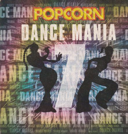 Dance mania 7