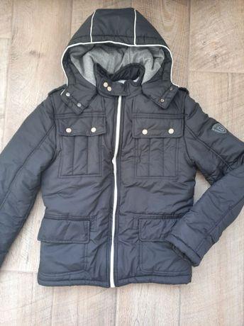 Куртка деми для подростка