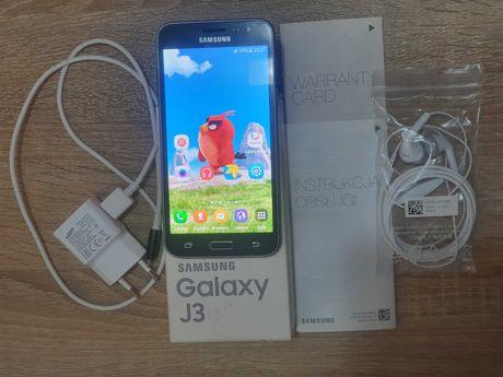 Samsung J3 , 100% Sprawny