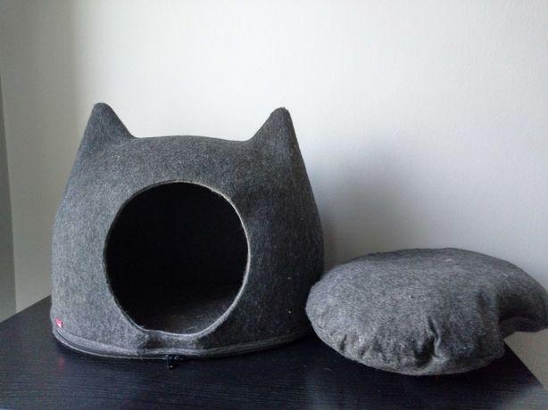 Domek dla kota i kotki