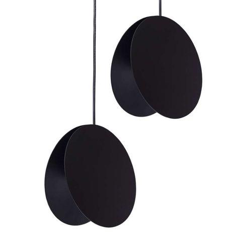 Lampa wisząca Pills KKST-5819 S BLACK