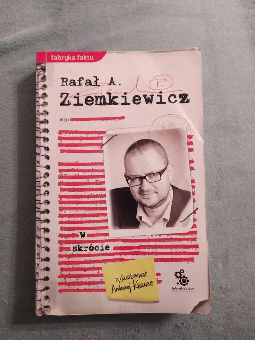 Rafał A. Ziemkiewicz - W skrócie Warszawa - image 1