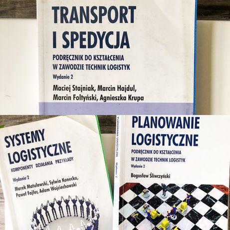 Technik logistyk, planowanie, transport i spedycja,systemy logistyczne