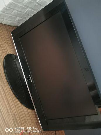 Tv Samsung uszkodzony