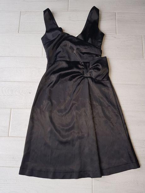 Orsay sukienka satynowa 36 nowa z metką