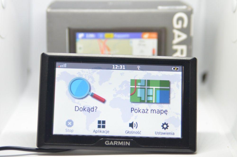Nawigacja GPS Garmin Drive 5S Europa 2021 Lombard Tarnów