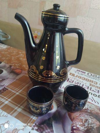 Чайник набор восточный