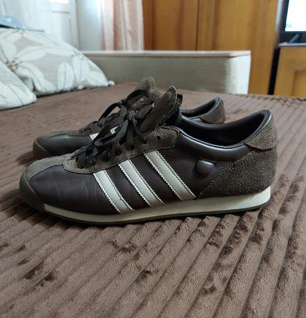 Кроссовки кеды  мокасины  Adidas