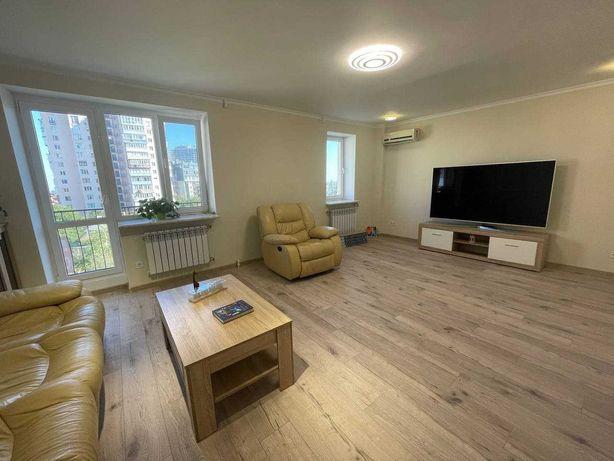 Уникальная 4-х комнатная квартира на Фонтане/ул.Леваневского!